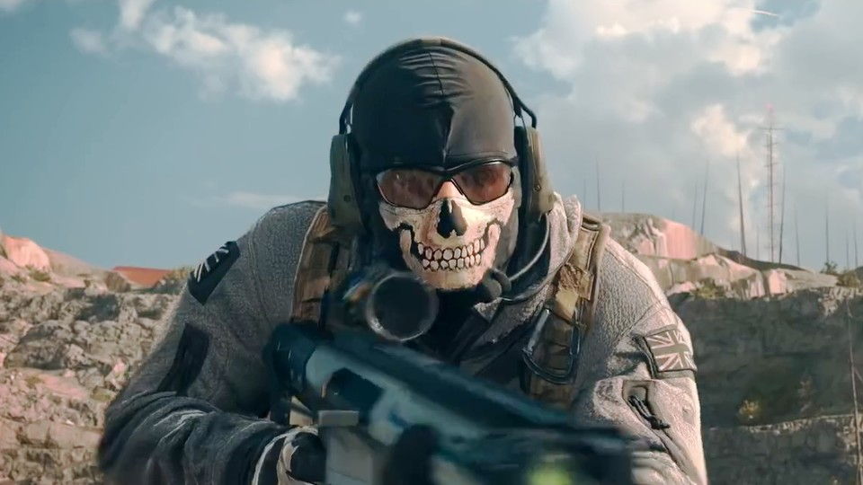 CoD Warzone: Season 3 - Action-packed trailer introduces new map Verdansk '84