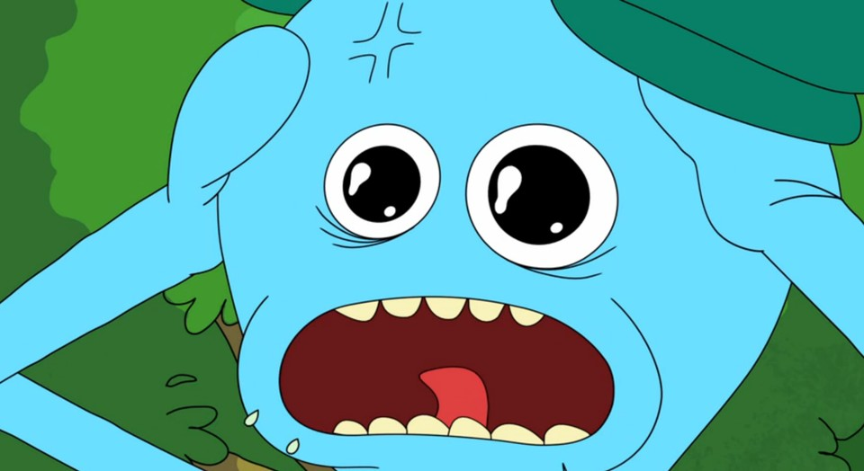 Neue Folgen Rick And Morty