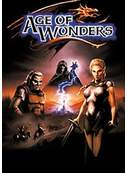 Cover zu Age of Wonders