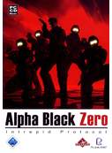 Cover zu Alpha Black Zero