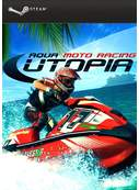Cover zu Aqua Moto Racing Utopia