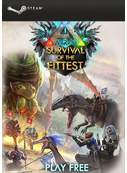 Cover zu Ark: Survival of the Fittest