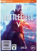 Cover zu Battlefield 5