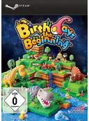 Cover zu Birthdays the Beginning