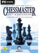 Cover zu Chessmaster 10th Edition