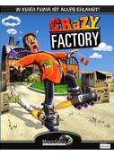 Cover zu Crazy Factory