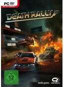 Cover zu Death Rally