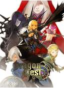 Cover zu Dragon Nest Europe