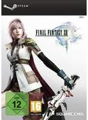 Cover zu Final Fantasy 13