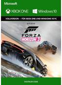Cover zu Forza Horizon 3