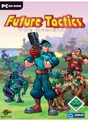 Cover zu Future Tactics: The Uprising