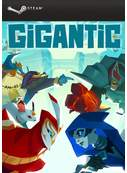 Cover zu Gigantic