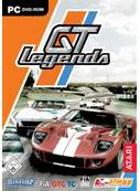 Cover zu GT Legends