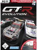Cover zu GTR Evolution