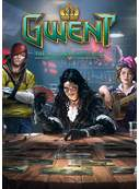 Cover und mehr Infos zu Gwent: The Witcher Card Game