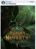 Cover zu Heroes of Newerth