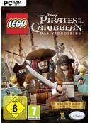 Cover zu Lego Pirates of the Caribbean: Das Videospiel