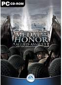 Cover zu Medal of Honor: Allied Assault