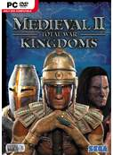 Cover zu Medieval 2: Total War - Kingdoms