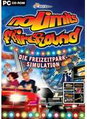 Cover zu NoLimits Fairground