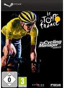 Cover zu Pro Cycling Manager 2016