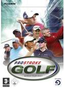 Cover zu Pro Stroke Golf: World Tour 2007