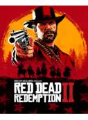 Cover zu Red Dead Redemption 2