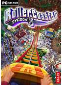 Cover zu Rollercoaster Tycoon 3