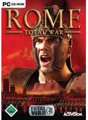Cover zu Rome: Total War