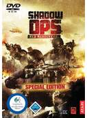 Cover zu Shadow Ops: Red Mercury