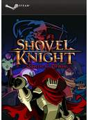 Cover zu Shovel Knight: Specter of Torment