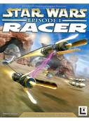Cover zu Star Wars: Episode 1 - Racer