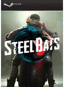 Cover zu Steel Rats