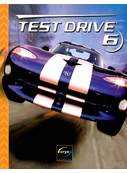 Cover zu Test Drive 6