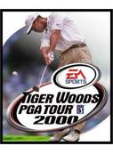 Cover zu Tiger Woods PGA Tour 2000