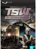 Cover zu Train Sim World: CSX Heavy Haul
