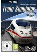 Cover zu Train Simulator 2013