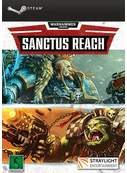 Cover zu Warhammer 40.000: Sanctus Reach