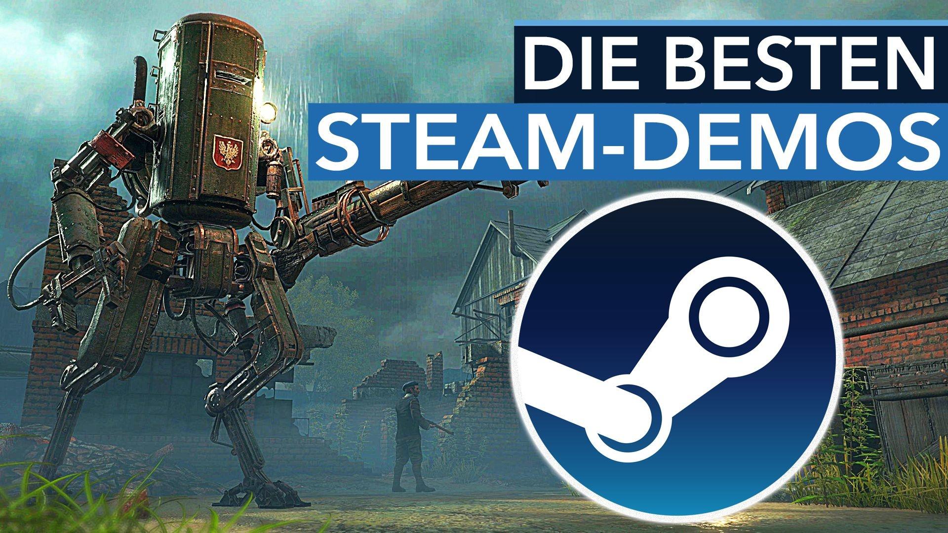 Steam Hängt Sich Auf