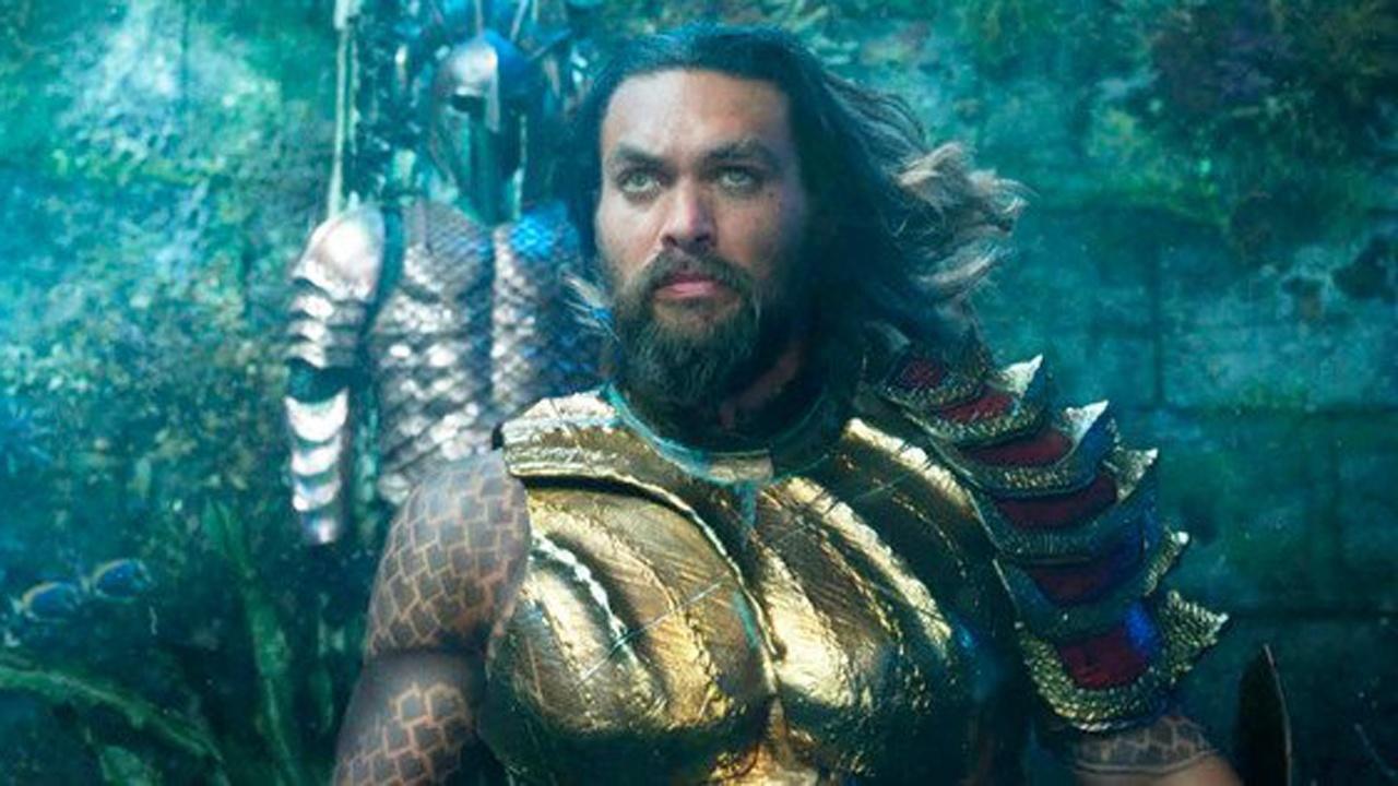 Aquaman 5 Minuten Trailer Mit Jason Momoa Und Dolph Lundgren