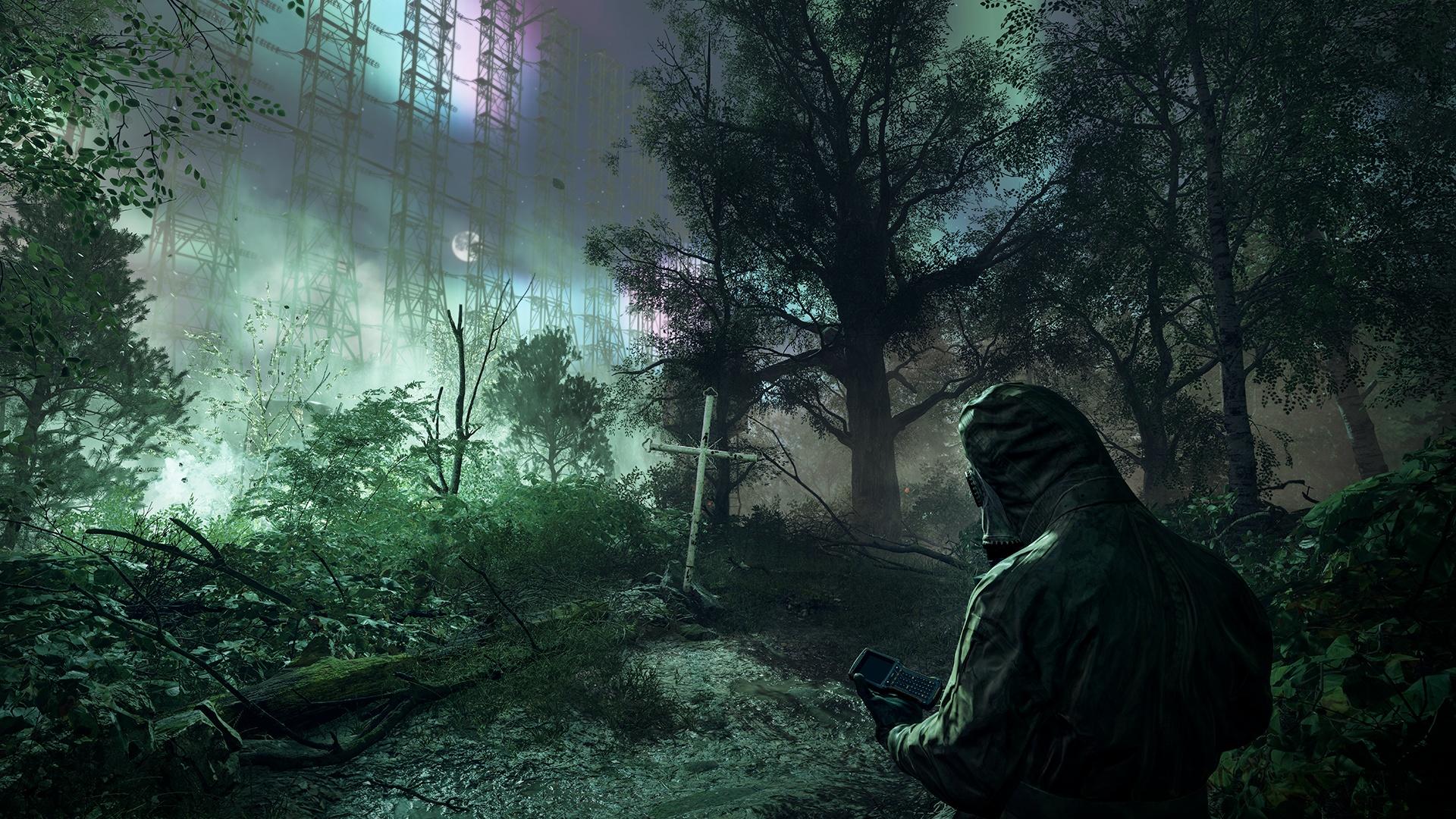 Kickstarter-Video zu Chernobylite - Die Sperrzone Tschernobyl kommt per 3D-Scan ins Spiel