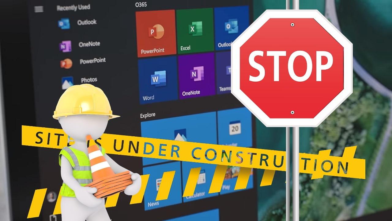 Dauerbaustelle Windows 10: Kaputte Feature-Einstellung verwirrt User