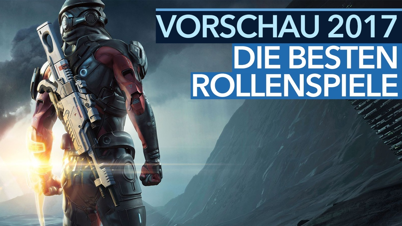 Rollenspiele Charts
