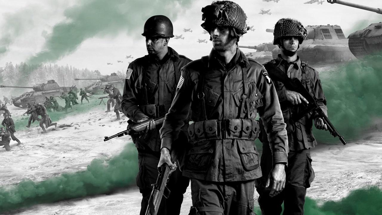 Kriegsspiele Pc 2 Weltkrieg