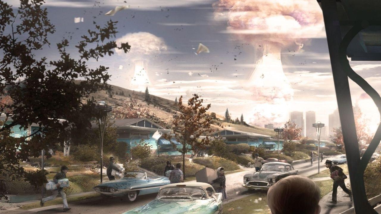 Fallout 4 Kabel Verlegen Pc