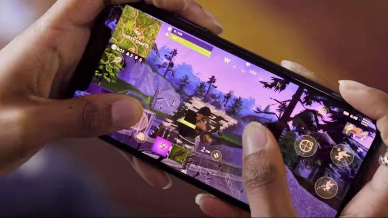 Gamestar Mobile