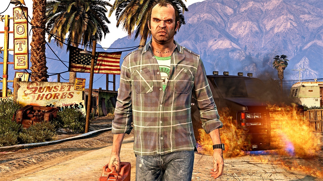 GTA 5 im Test - Das ultimative Grand Theft Auto 5