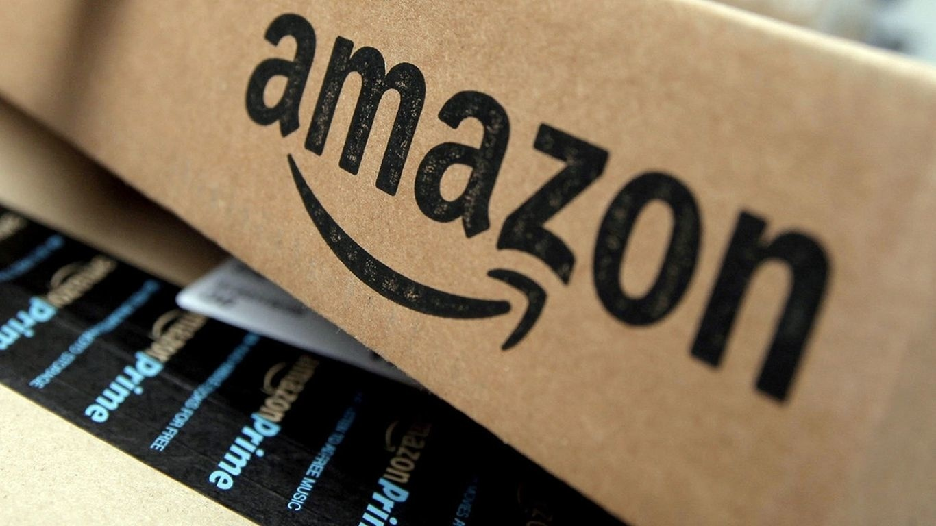 darf man behalten kunden erhalten vermehrt amazon pakete. Black Bedroom Furniture Sets. Home Design Ideas