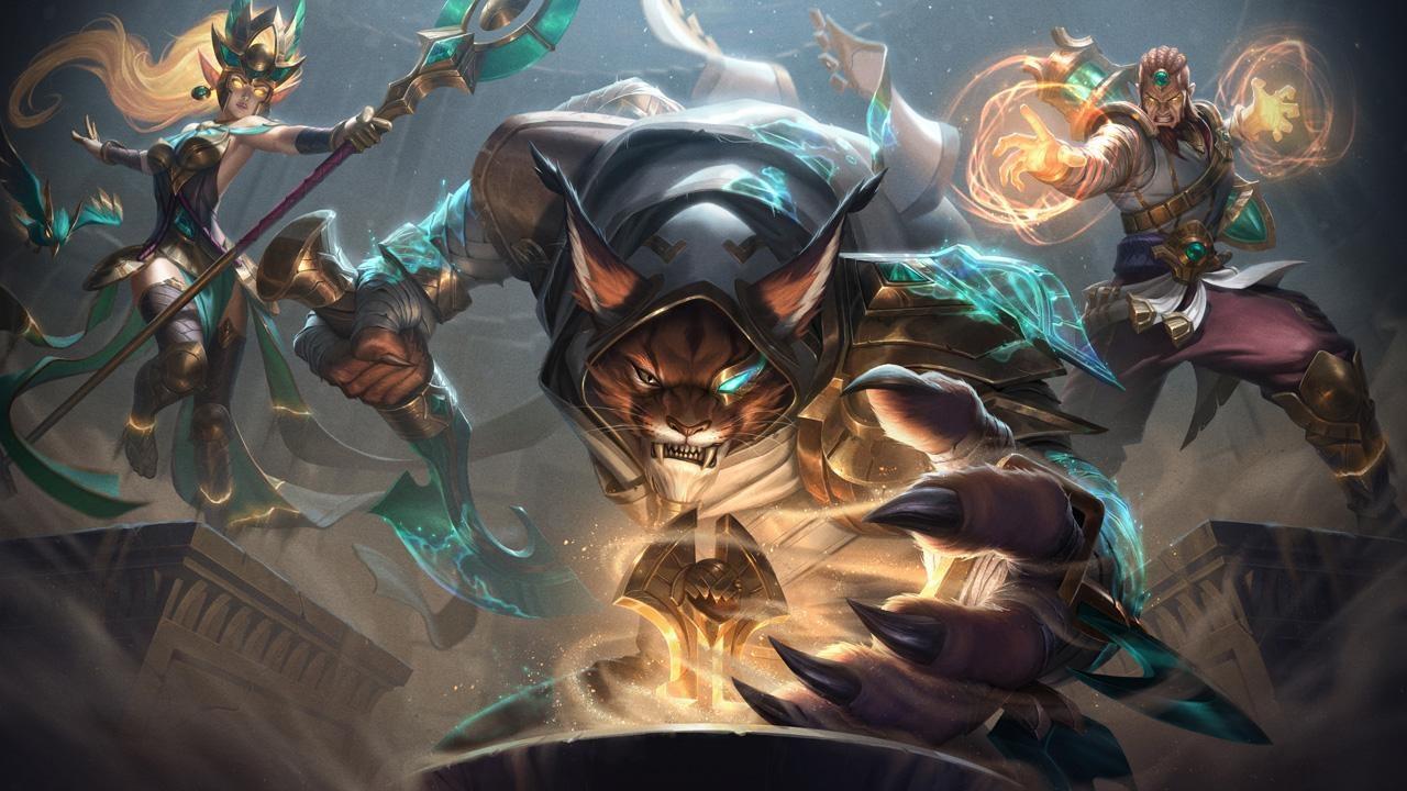 League Of Legends Benutzername Vergessen