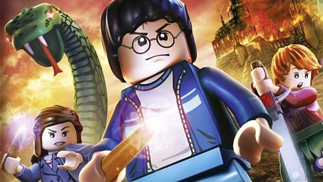 Lego Harry Potter Die Jahre 5 7 Im Test Klötzchen Harry Kehrt